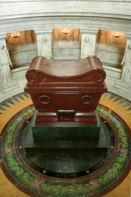 Tomb of Napoleon Paris